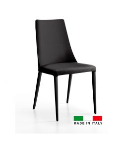 Imperial Dining Chair / Black