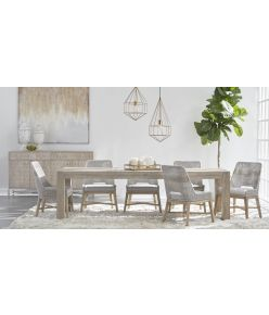Vania Extension Dining Table