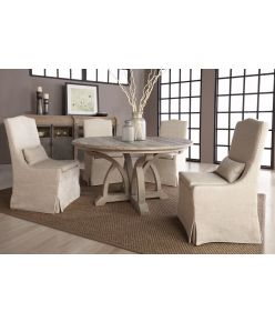 Cleopatra Round Dining Table