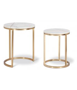 Aura Nesting Table