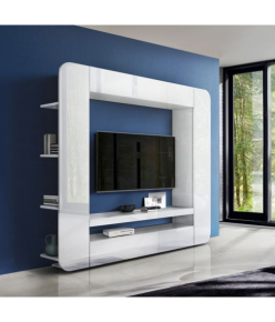 Sirio Wall Unit / White