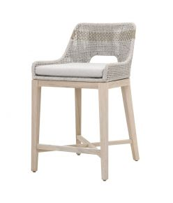 Tapestry Counter Stool / Taupe