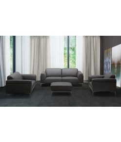 Canary Sofa / Dark Grey