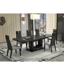 Moscova Extendable Dining Table