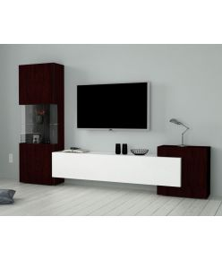 London Wall Unit