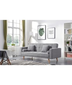 Manhattan Sofa Bed / Grey