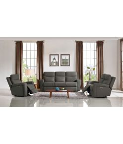 Kali Recliner Sofa Set