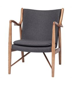 Chase Occasional Chair / Grey