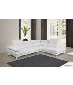 Celine Leather Sectional