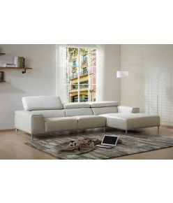 Aloha Leather Sectional
