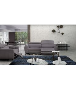 Milan Sofa / Grey Fabric
