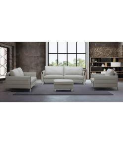 Aspen Sofa / Light Grey