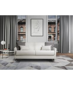 Relax Sofa Bed / White