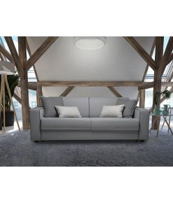 Oliver Sofa Bed / Grey
