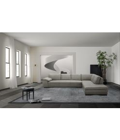 Sorrento sectional / Light Grey