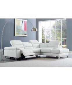 Portofino Recliner Sectional
