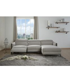 Karla Recliner Sectional