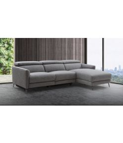 Parla Recliner Sectional