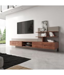 Connexe Wall Unit