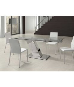Mito Extendable Dining Table