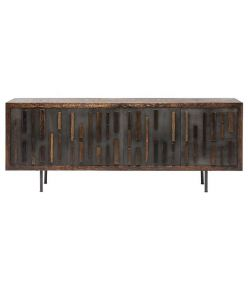 Blok Sideboard / Black