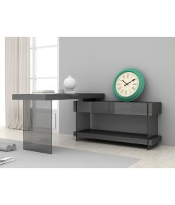 Enzo Desk / Grey