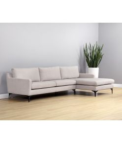 Cologne Sectional / Beige