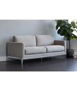 Ellen Sofa / Light Grey