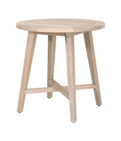 Carmel Round Counter Table