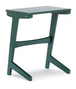 Leyra Side Table / Green