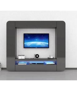 Sirio Wall Unit / Grey