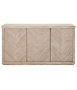 Mendoza Media Sideboard