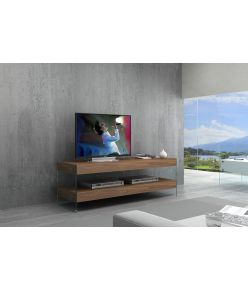 Enzo Mini TV Stand / Walnut