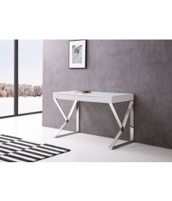 Orel Large Desk / White