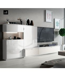 Merida Wall Unit