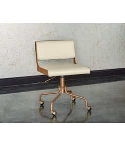 Time Office Chair / Cream