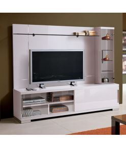 Hudson Wall unit / White