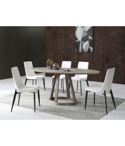 Tula Oval Dining Table