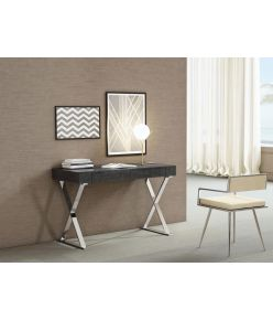 Odin Large Desk / Grey