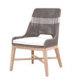 Tapestry Dining Chair / Dove