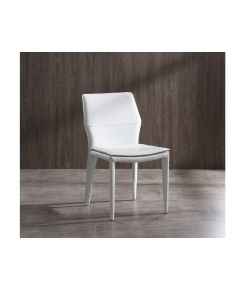 Stressa Chair / White