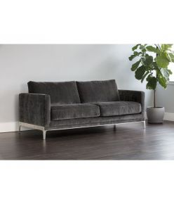 Ellen Sofa / Dark Grey