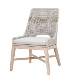 Tapestry Dining Chair / Taupe