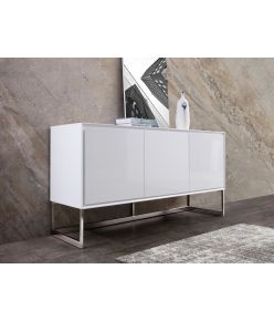 Adagio Buffet / White
