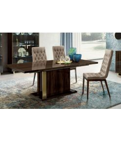 Isola Extendable Dining Table