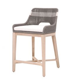 Tapestry Counter Stool / Dove