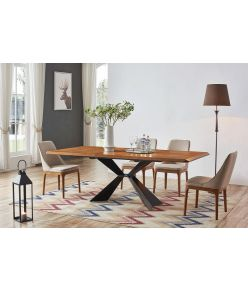 Accord Extendable Dining Table