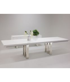 Liz Extendable Dining Table