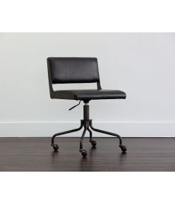 Time Office Chair / Onyx