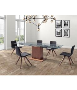 Bess Extendable Dining Table